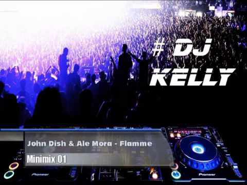 # DJ Kelly - Minimix 01