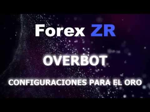 Robot forex zr download