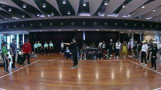 BBFDJ AUDITIONS - AJC VS BBC