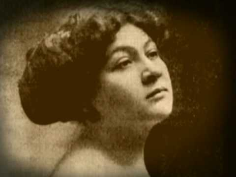 SOPHIE TUCKER - Some Of These Days (1911) - YouTube