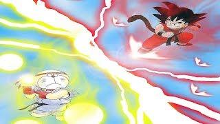 Top 5 Bảo Bối Của Doraemon Có Thể Đánh Bại Songoku