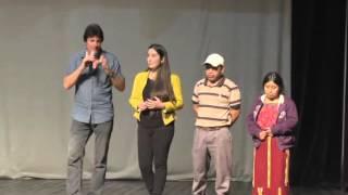 Memoria, Verdad, Justicia 2015: VII Muestra De Cine Internacional -Guatemala
