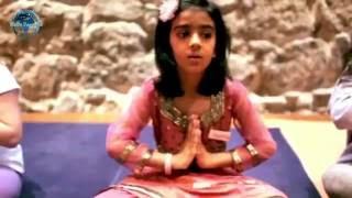Tina Turner - Sarvesham Svastir Bhavatu. Peace Mantra (Remake 4K)