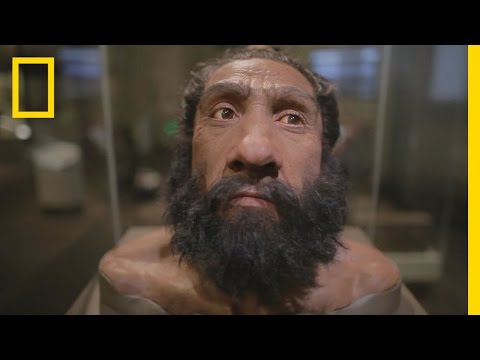 Ancient Ancestors Come to Life | National Geographic