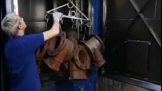 AVK задвижки клиновые - обзор выпускаемой арматуры