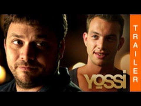 YOSSI - Offizieller Kinotrailer (HD) - von Eytan Fox