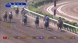Vidéo de la course PMU PREMIO FACO