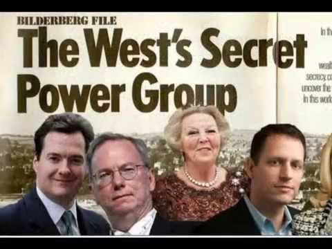 Bilderberg 2014: Kissinger, Rothschild, Rockefeller: The global enforcers w Sarah Lioness