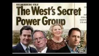 Bilderberg 2014: Kissinger, Rothschild, Rockefeller: The global enforcers w Sarah Lioness