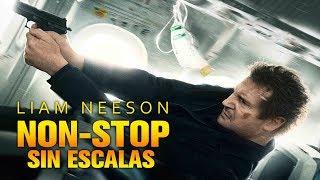 NON-STOP - SIN ESCALAS - Tráiler oficial subtitulado.