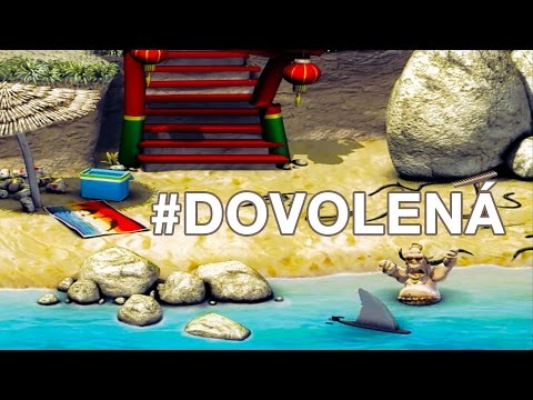 Neighbours from Hell 2: On Vacation #DOVOLENÁ thumbnail