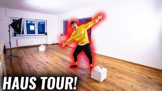 XXL Roomtour! DAS GANZE HAUS
