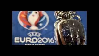 المنتخبات المتأهلة لدور الثمانية لبطولة يورو 2016 منتخبات الدور ربع النهائي