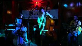 P.O.B - Inga Eichler Quartet
