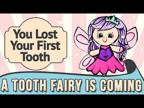 How to prepare for your first Tooth Fairy visit.