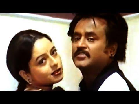 Narasimha Movie || Ramya Krishna Angry Dance Scene