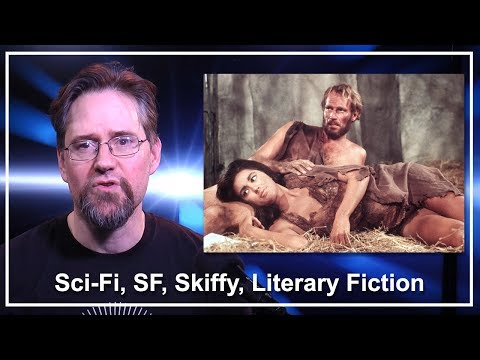 Rolling Retcons and Sci-fi that Got the Future Wrong