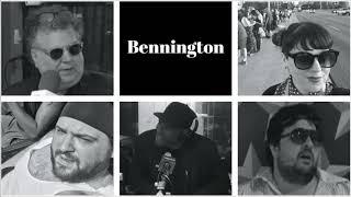 Bennington - DISH, Vito vs Ian Fidance II - Midnight Slider