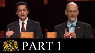Can A Christian Lose Their Salvation? A Debate With Trent Horn & Dr. James White (Part 1) Video