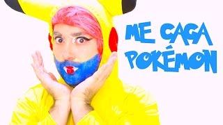 Me Caga Pokémon Go! ! ! ! ! ! !