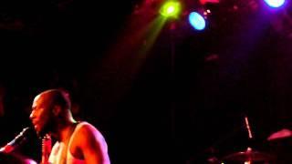 Wyclef Jean - Wish You Were Here (live @ Mezzanine, San Francisco, CA - 7.23.2008)