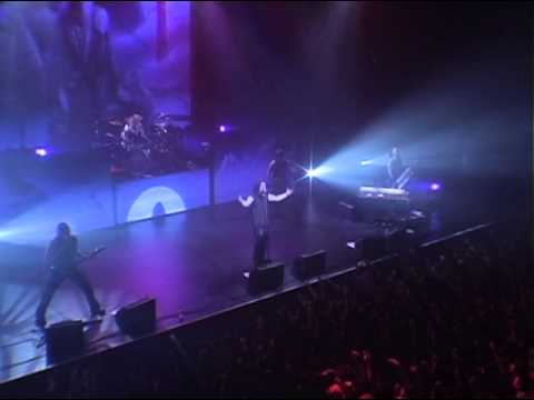 Sonata Arctica - For The Sake Of Revenge - Live