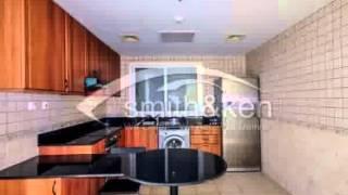 Princess Tower Al Amira Apartment Marina View 881 sq ft 1 Bedroom