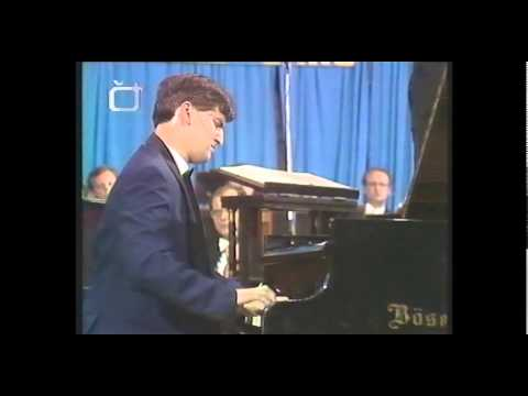 Beethoven Piano Concerto No 4-Sgouros 1986 [REMASTERED HD]