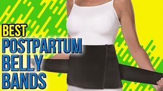 Best Postpartum Belly Bands