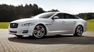 Jaguar XJ 2012 Gets Sport and Speed Packs Videos