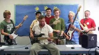 Guitar Workshop Plus- Bass Class 2010