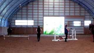 Jumping Lesson   Chromatic