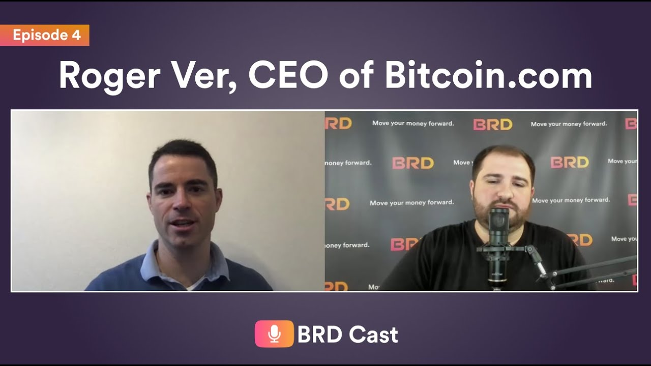 Roger Ver on Being a Public Figure, Sound Money, and the Future of Crypto 1