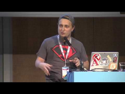 Kernel load-balancing for Docker containers using IPVS