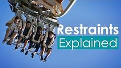 Roller Coaster Restraints: Explained