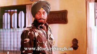 The Magic of Sikhs in Bollywood..