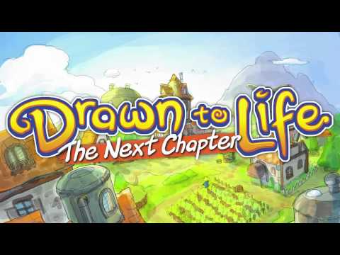 Real Life - Drawn to Life: The Next Chapter Soundtrack