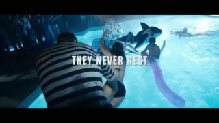 Sia & Rihanna Ft David Guetta - Beautiful People (Lyrics video)