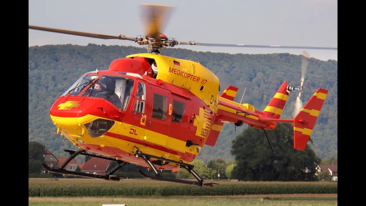 medikopter 117