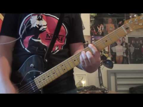 Green Day | Basket Case | Guitar Cover (+Chords) DCC#7