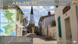 Ars en Ré - Charente-Maritime (17)