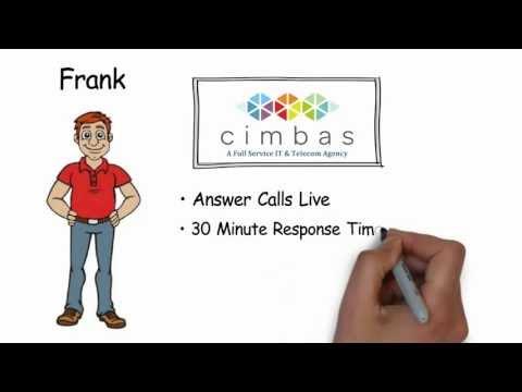 Cimbas a South Carolina Full Service IT & Telecom Agency
