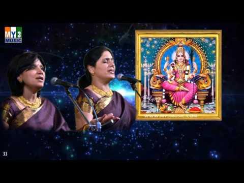 SRI RAJARAJESWARI ASHTAKAM BY PRIYA SISTERS | POPULAR DURGA DEVI STHOTHRAS | TAMIL BHAKTHI