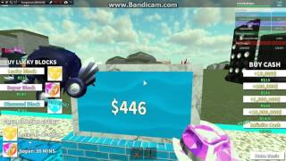 roblox: lucky blox tycoon #1