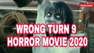 WRONG TURN 9 ||HORROR FULL MOVIE 2020