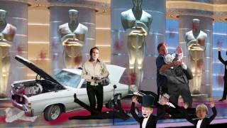 Oscars 2012 Highlights (84th Annual Academy Awards)