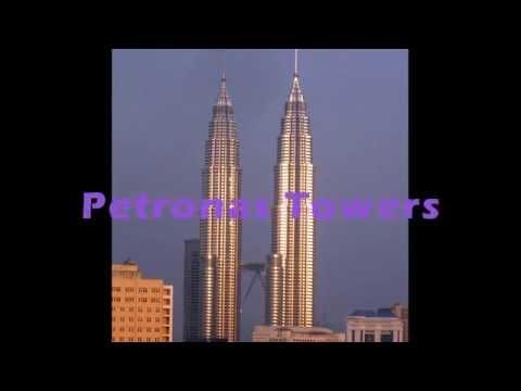 Petronas Towers Malaysia | petronas towers pictures | petronas towers hotel - kuala lumpur