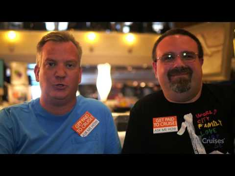 Interview with Paul Caswell & Peter Gibson