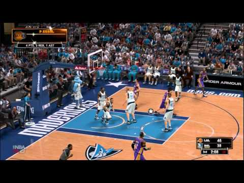 Como Descargar e Instalar NBA2K13 Para PC Español full   Doovi  Nba 2k14 Graphics Comparison
