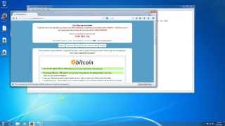 Cryptowall/CryptoDefense File Encrypting Ransomware
